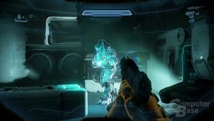 Seit Halo 1 präsent: Covenant-Aliens
