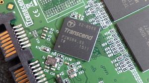 Transcend SSD570: Seltener SLC-Speicher für Embedded-Systeme