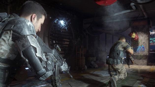 CoD Black Ops III: PlayStation 3 und Xbox 360 erhalten nicht alle DLCs