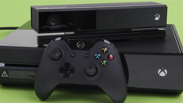 Xbox One: Abwärtskompatibilität und neues Interface ab 12.November