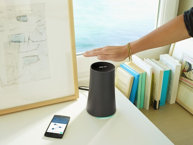 Google/Asus OnHub Router