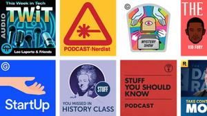Podcast: Google erweitert Play Music um Radiosendungen