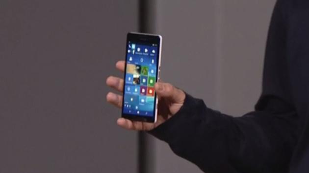 Microsoft: Lumia 950 und Lumia 950 XL vorbestellbar