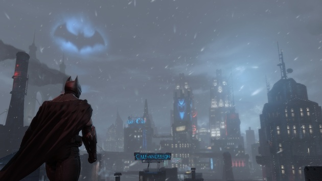 Batman: Arkham Knight Patch: Die gleiche Leistung, die gleichen Ladezeiten