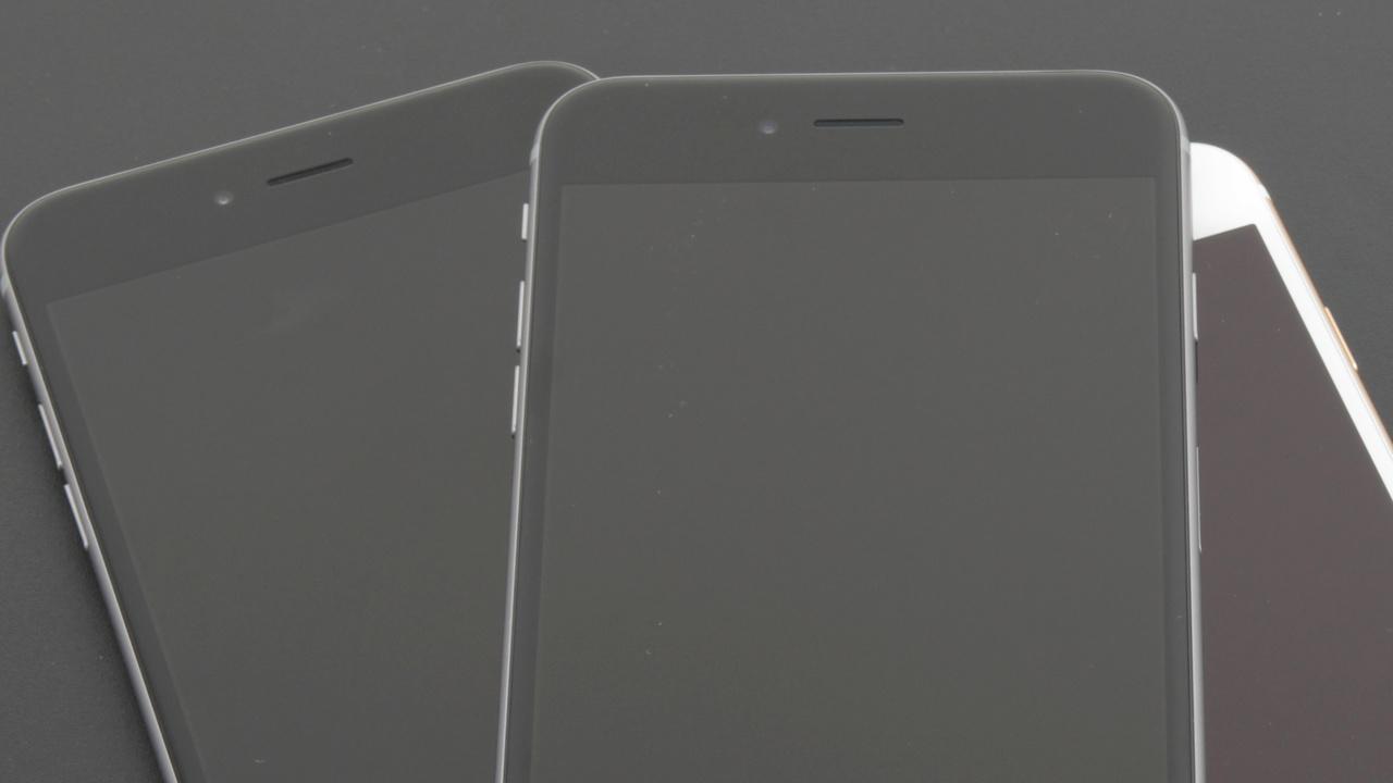 Apple: iPhone 6s (Plus) soll nicht als Waage genutzt werden