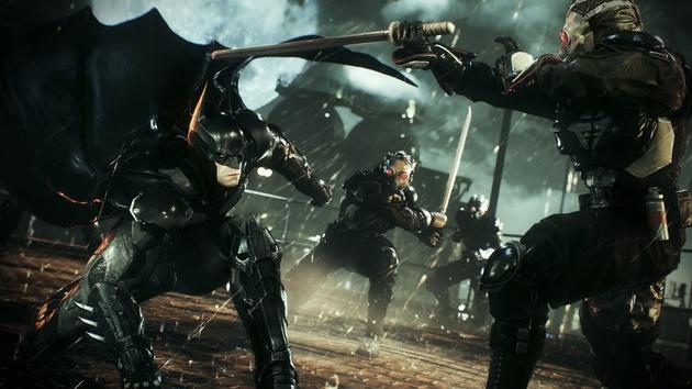 Batman: Arkham Knight: Komplette Arkham-Serie als Entschädigung für Probleme