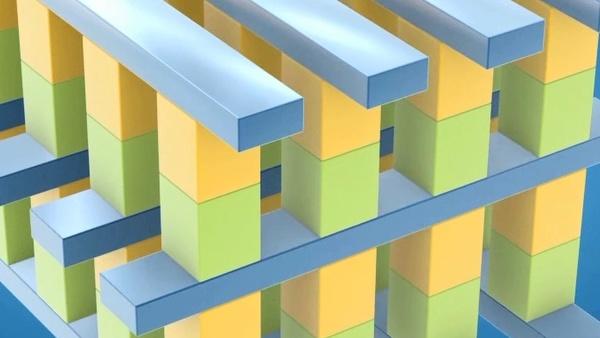 3D XPoint: Intel zeigt weitere Benchmarks und DDR4‑DIMM