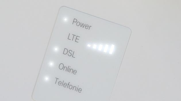 MagentaZuhause Hybrid: Auch 1&1 will VDSL und LTE bündeln können
