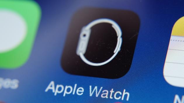 Smartwatch-Marktanteil: Apple Watch verweist die Konkurrenz auf die Plätze