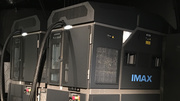 IMAX Laser angeschaut: Jetzt fehlt nur noch StarWars