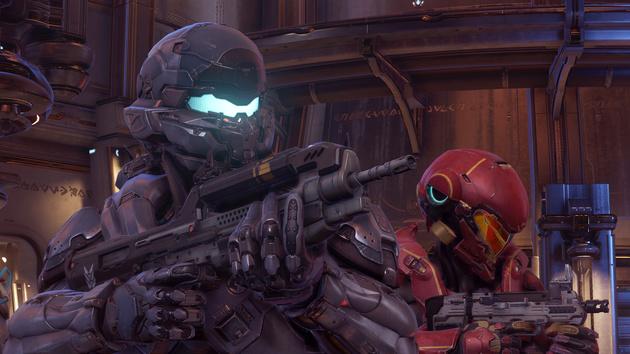 Halo 5 Guardians: Keine Einzelspieler-Erweiterung geplant