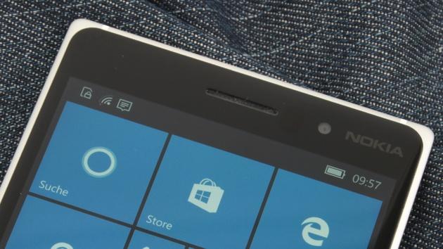 Windows 10 Mobile: Build 10581 ist wieder ohne Windows Phone 8.1 erhältlich