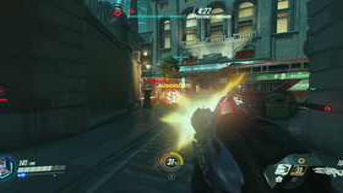 Overwatch – schneller Schlagabtausch