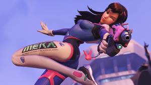 Overwatch in der Vorschau: Blizzards bunter First-Person-Shooter lebt durch die Helden
