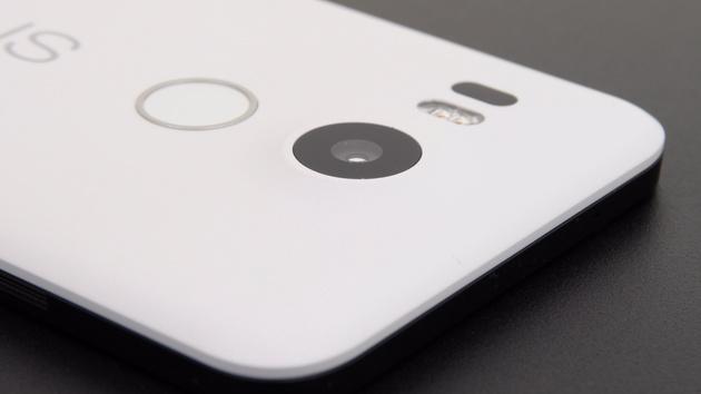 Google: Nexus 5X ab sofort für 479 Euro bestellbar