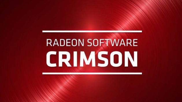 """AMD-Treiber: Catalyst wird mit neuer Oberfläche zu """"Crimson"""""""