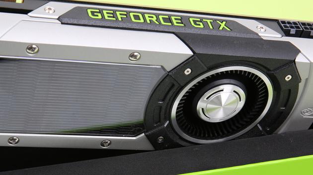 Nvidia: Game-Ready-Treiber für weitere 12 Spiele bis Jahresende