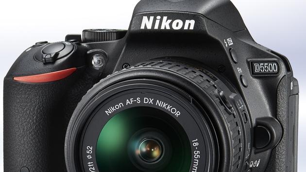 Nikon Cashback: Bis zu 50 Euro oft nur als Einkaufsgutschein