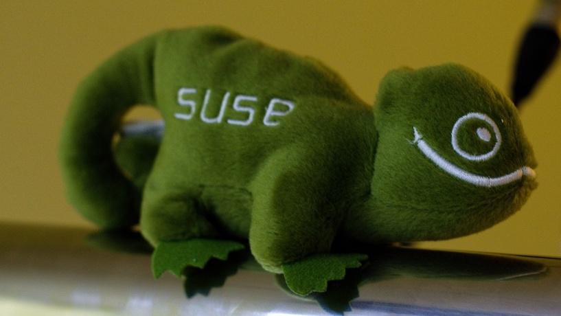 Suse: Leap 42.1 ist das neue Opensuse