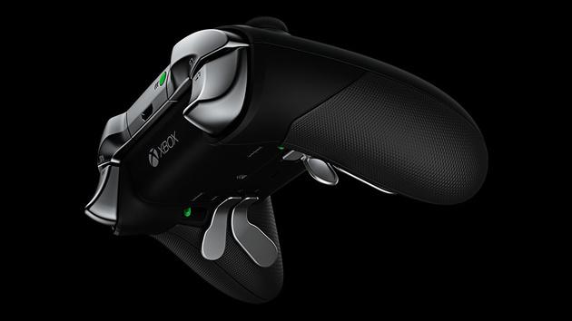 Xbox Elite: Neuer Controller ist im Handel vergriffen