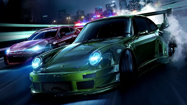 Need for Speed (2015) im Test: Neustart mit FPS-Jagd auf der Xbox One