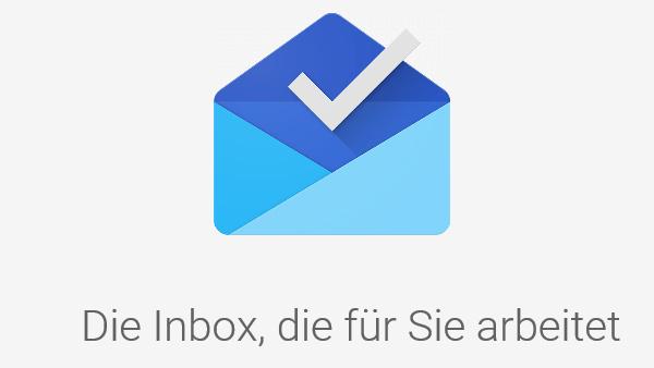 Google Inbox: Smart Reply gibt Antworten auf E-Mails vor