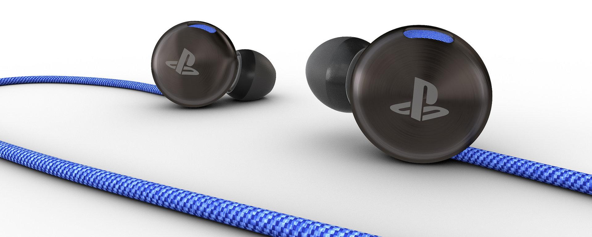 Sony In-Ear-Headset