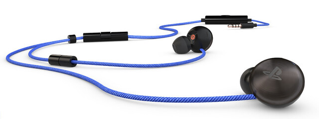 Sony In-Ear-Headset
