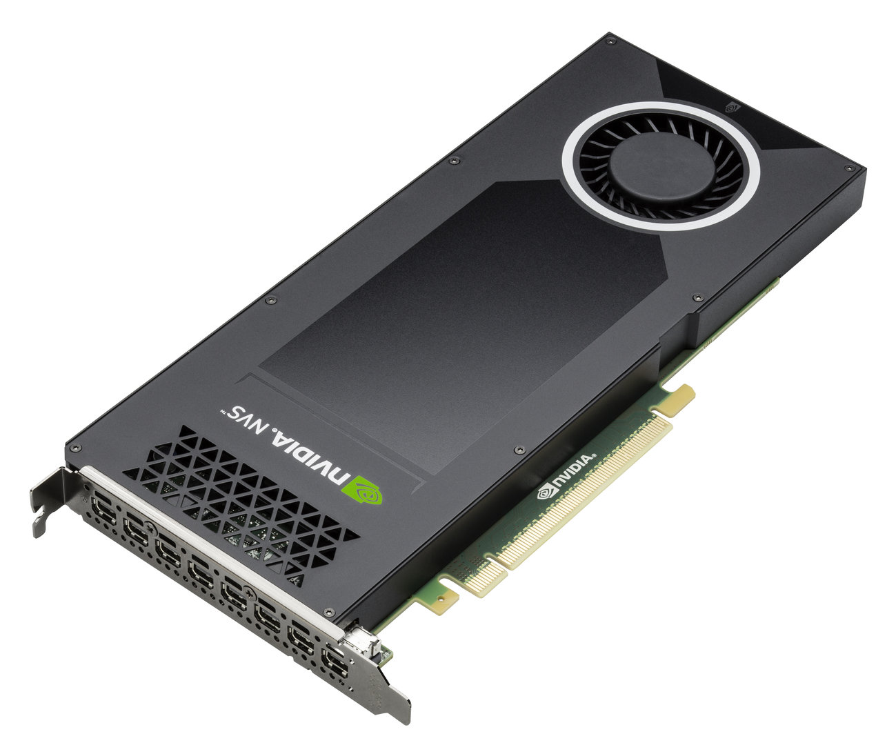 Nvidia NVS 810