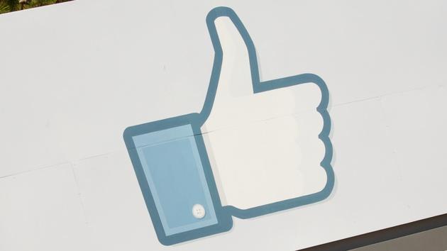 Facebook: Steigende Nutzerzahlen bescheren ein gutes Quartal