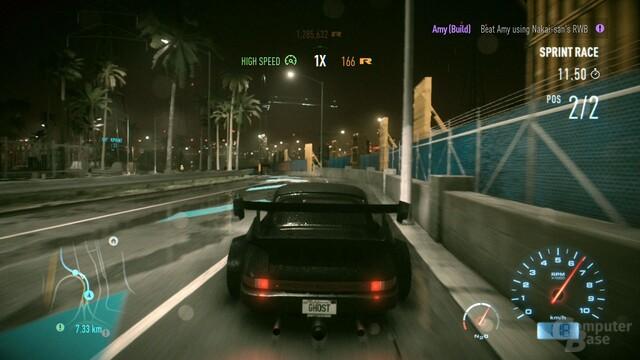 So umfangreich lassen sich Porsche im Spiel nicht aufmotzen