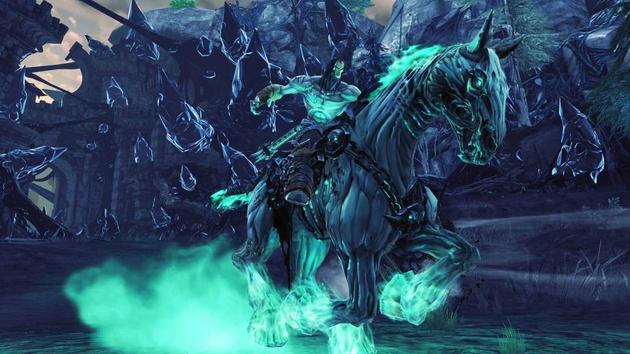 Darksiders 2: Deathinitive Edition mit Treueprogramm günstiger / kostenlos