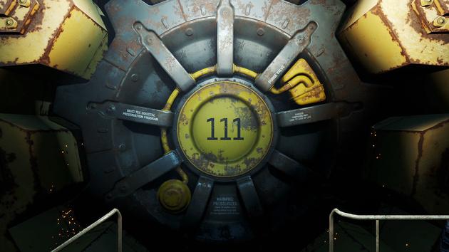 Fallout 4: Launch-Trailer und Pip-Boy-App veröffentlicht