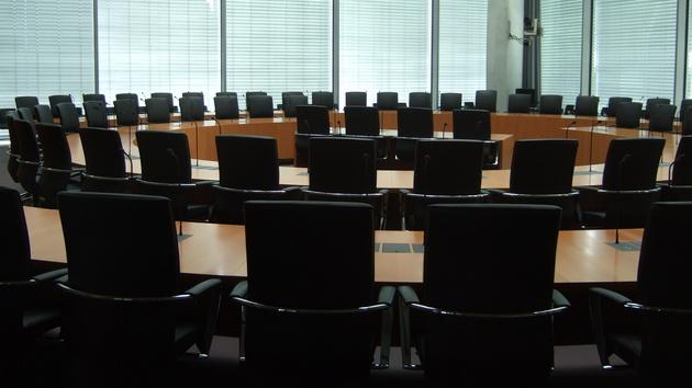 NSA-Ausschuss: Ermittler zwischen Aufklärung und Stockholm-Syndrom