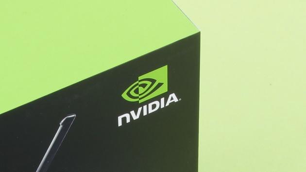 Quartalszahlen: Nvidia mit höchstem Umsatz der Firmengeschichte