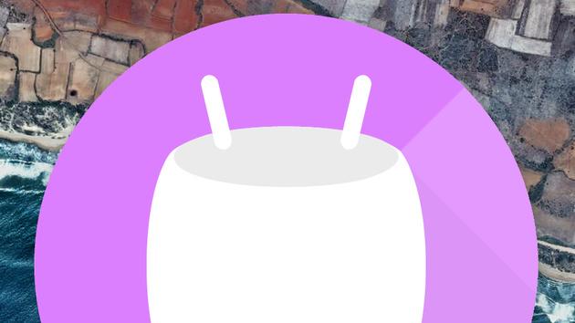 Android 6.0: Nexus verhilft Marshmallow zu 0,3Prozent Marktanteil