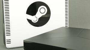 """Steam Machines im Test: Alienware und Zotac wagen Konsolen """"inspired by Valve"""""""