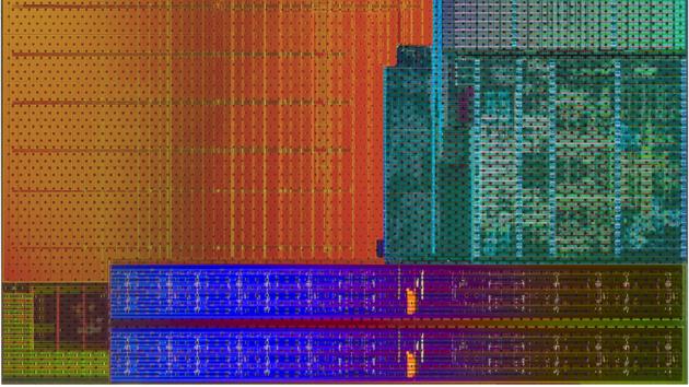 Globalfoundries: Erste AMD-Chips in 14-nm-Fertigung vom Band gelaufen