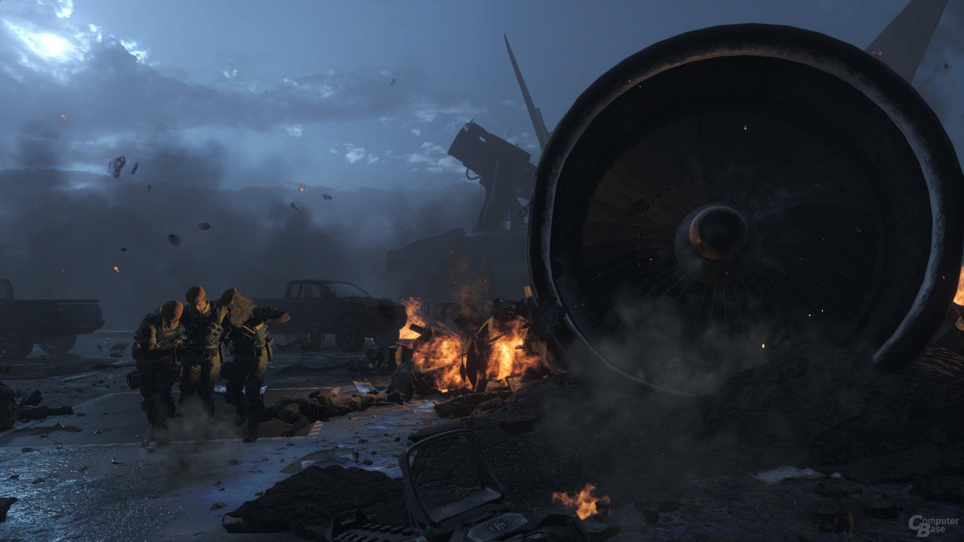 Call of Duty: Black Ops III im Test