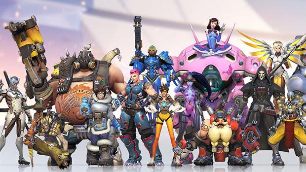 Overwatch: Blizzards Vollpreis-Shooter erscheint im Frühling