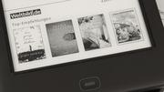 Vision 3 HD und Shine 2 HD im Test: Tolinos Kindle-Verfolger mit hoher Auflösung