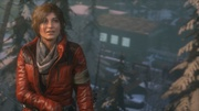 Rise of the Tomb Raider im Test: Lara Croft im Windschatten von Nathan Drake