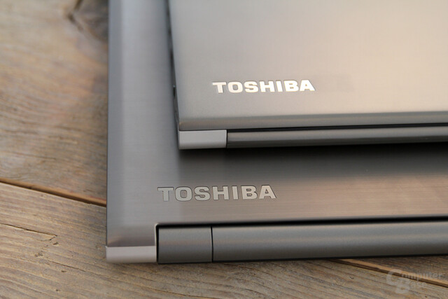 Toshiba Tecra Notebooks