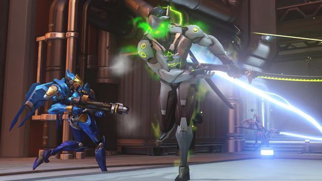 Blizzard Overwatch: Noch kein Vertriebsmodell für neue Helden im Shooter