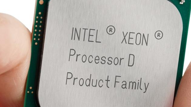 Intel Xeon D-1500: Produktoffensive für die fortschreitende Vernetzung