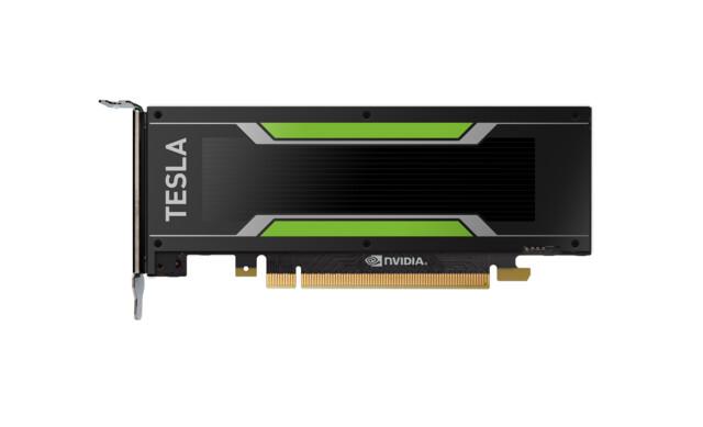 Nvidia Tesla M4