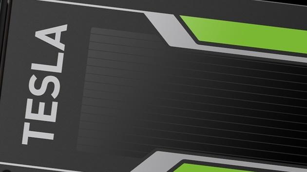 Tesla M4 und M40: Nvidia bringt Maxwell-GPUs als Rechenbeschleuniger