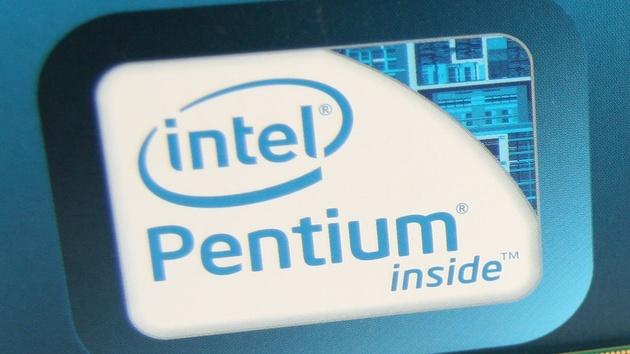 Intel Pentium D-1500: Der Pentium ist zurück im Server-Segment