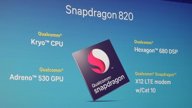 Snapdragon 820: Qualcomm bestätigt 14-nm-LPP-Fertigung bei Samsung