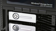 Thecus W2000+ und W4000+ im Test: Zwei Alleskönner-NAS mit Windows Server